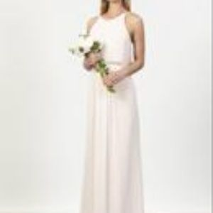 Monique Lhuillier Bridesmaid Dress Hadley